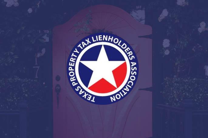 TPTLA | Texas Property Tax Lienholders Association