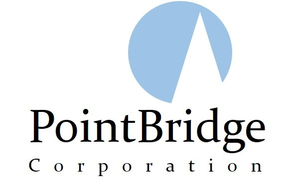 Point Bridge Logo Pbc