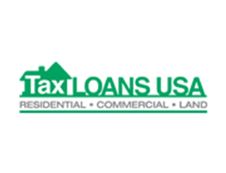 Tax Loans Usa Logo